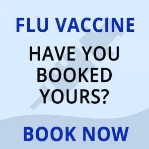 Flu Jab Park View Pharmacy London